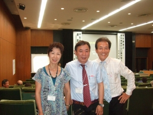 第3回口鼻臭臨床研究会in札幌2